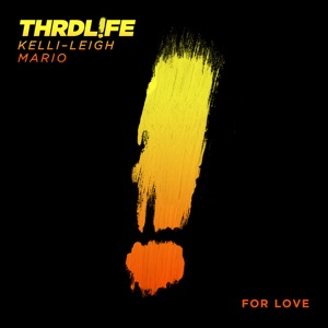 For Love - Single Mp3 Download