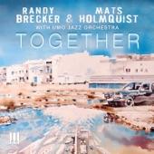 Randy Brecker, Mats Holmquist, UMO Jazz Orchestra - Humpty Dumpty