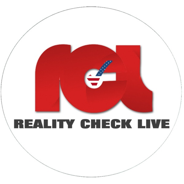 REALITY CHECK LIVE  with Cary Harrison   Preventing Truth Decay