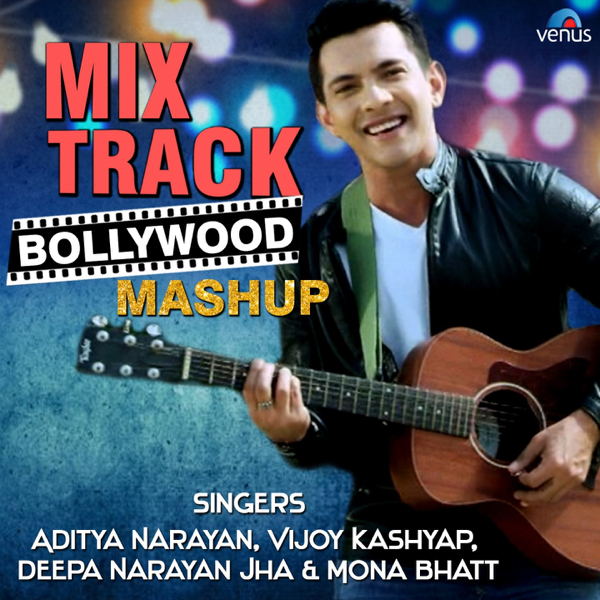 ‎Raja Ko Rani Se (Mix Track Bollywood Mashup) - Single by Aditya Narayan,  Vijoy Kashyap & Deepa Narayan Jha