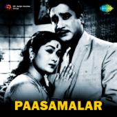 Paasamalar (Original Motion Picture Soundtrack)-Viswanathan - Ramamoorthy