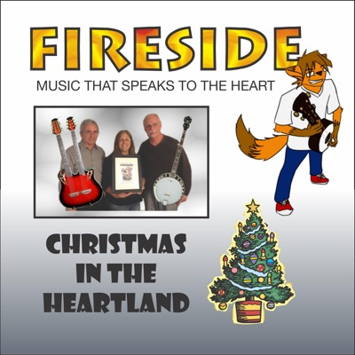 Christmas in the Heartland - Single - Fireside
