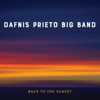Dafnis Prieto - Back to the Sunset  artwork