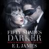 E L James - Fifty Shades Darker bild