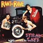 Stray Cats - Something's Wrong With My Radio