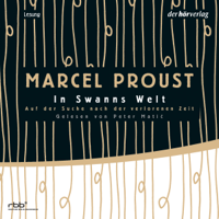 Marcel Proust - Auf der Suche nach der verlorenen Zeit 1 artwork