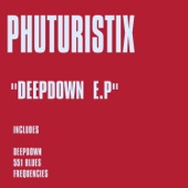 Phuturistix - 551 Blues