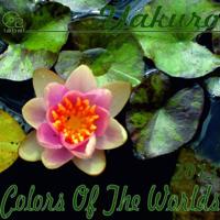 Yakuro - Colors of the Worlds, Pt. 1 artwork