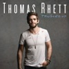T-Shirt - Single, Thomas Rhett