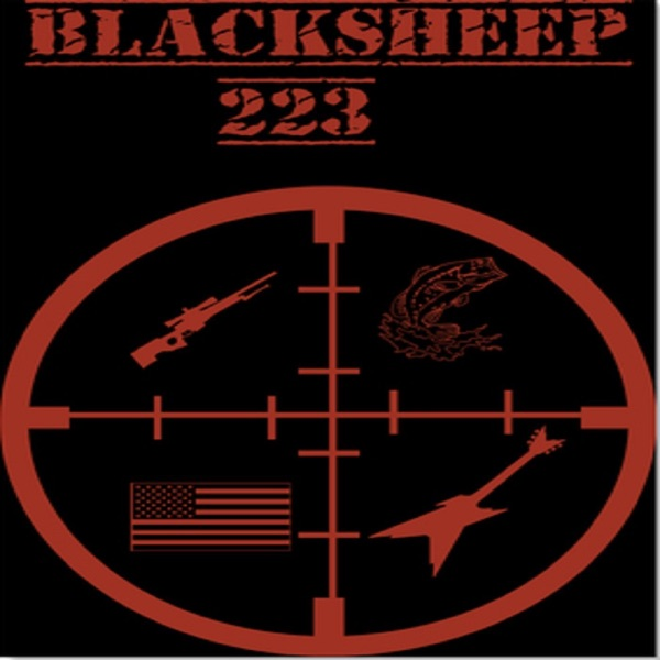 The Blacksheep Show Podcast