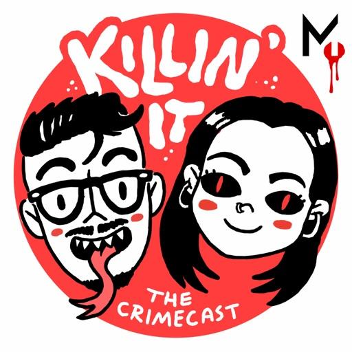 Cover image of Killin' It: The Crimecast