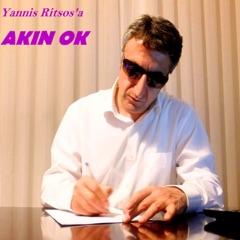 Yannis Ritsos'a