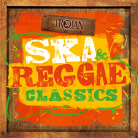 Various Artists - Ska & Reggae Classics artwork