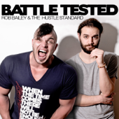 Battle Tested  EP-Rob Bailey & The Hustle Standard