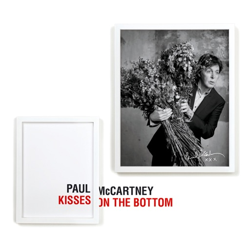 Art for Baby's Request by Paul McCartney