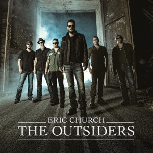 Eric Church - That's Damn Rock & Roll