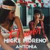El Amor (feat. Antonia) [A-Lex Latin Remix] - Single, Micke Moreno