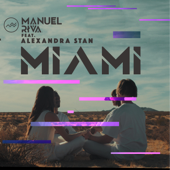Miami (feat. Alexandra Stan) [Radio Edit]