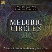 Mehdi Rostami & Adib Rostami - Mystic Dance