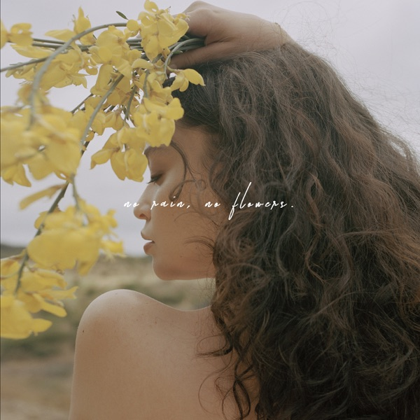 Messages From Her - Sabrina Claudio song image