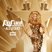 RuPaul's Drag Race All Stars, Season 3