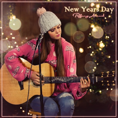 New Year's Day (Acoustic Version) - Single - Tiffany Alvord
