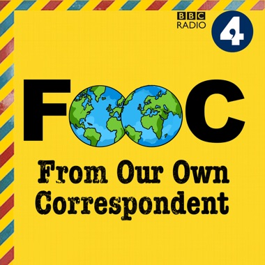 Listen to episodes of From Our Own Correspondent Podcast | dopepod