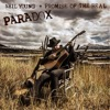 Paradox (Original Music from the Film) ジャケット写真