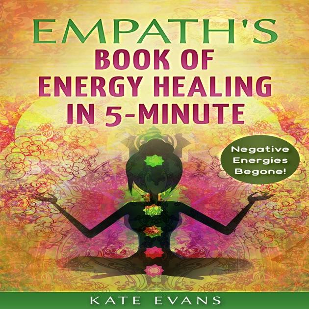 empath energy healing