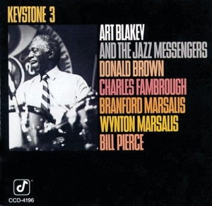 Keystone 3 (Live)