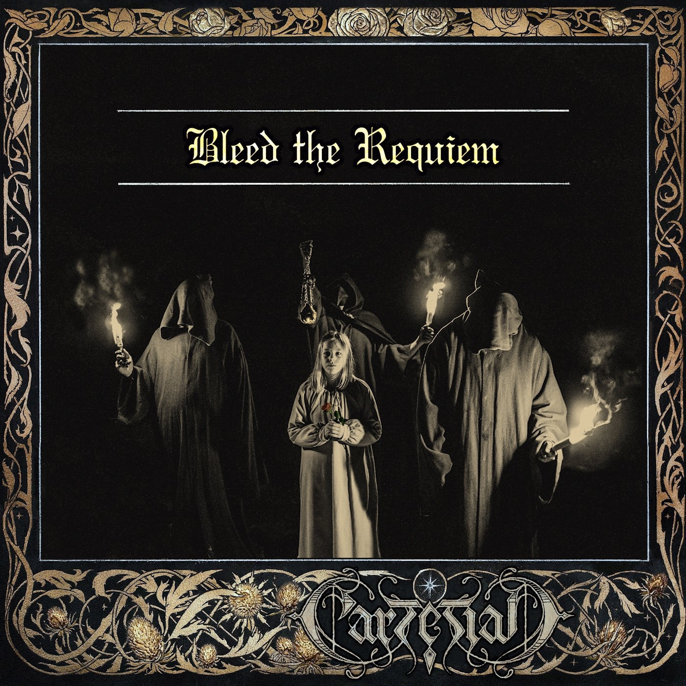 Cartesian - Bleed The Requiem [Single] (2018)