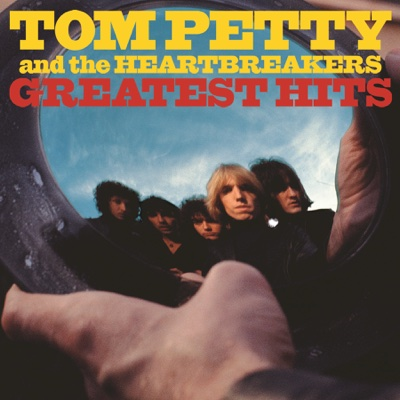 Greatest Hits - Tom Petty & The Heartbreakers album