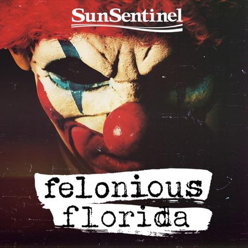 Cover image of Felonious Florida