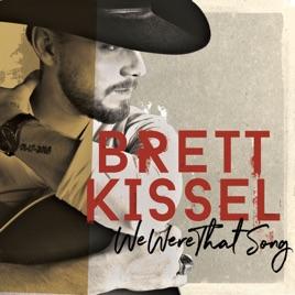 brett kissel to open for