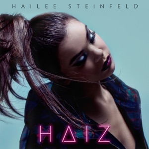 Hailee Steinfeld - Rock Bottom feat. DNCE
