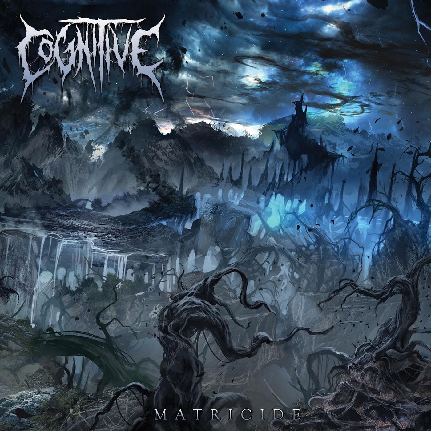 Cognitive - Omnicide [single] (2018)