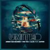 Armin van Buuren, Vini Vici & Alok - United (feat. Zafrir) artwork