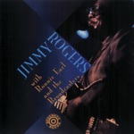Jimmy Rogers - Can't Sleep For Worrying (feat. Ronnie Earl and the Broadcasters)