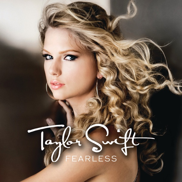 Taylor Swift - Love Story (Taylor's Version)