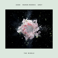 Album The Middle - Zedd, Maren Morris & Grey