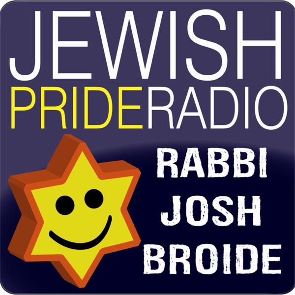 Jewish Pride Radio - Rabbi Josh Broide