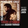 Todos Lo Saben (Original Motion Picture Soundtrack) [feat. Nella & Inma Cuesta] - EP - Javier Limón