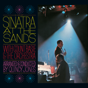 Sinatra At the Sands - Frank Sinatra - Frank Sinatra