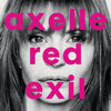 Axelle Red - Exil artwork