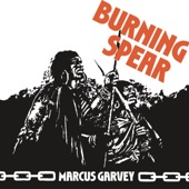 Burning Spear - Red Gold And Green