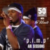 P.I.M.P. (Sessions@AOL) - Single