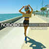 Komodo - Blue Suede Shoes (Groovefore Extended Remix) artwork