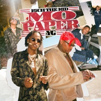 Mo Paper (feat. YG) - Single Mp3 Download
