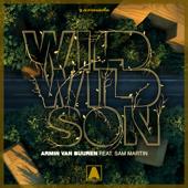 Wild Wild Son (feat. Sam Martin)-Armin van Buuren