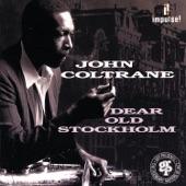 John Coltrane - One Down, One Up